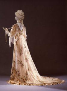 Rosa Genoni - La Primavera 1906