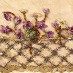 Rosa Genoni - La Primavera - ricamo 1906