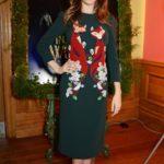 Anna Kendrick in Dolce&Gabbana