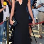 Alicia Vikander in Victoria Beckham nel 2015