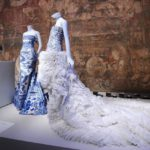 """Allestimento Mostra""""China Through the Looking Glass"""""""