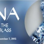 "Locandina Mostra""China Through the Looking Glass"""