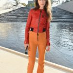 Charlotte Gainsbourg in Louis Vuitton nel 2014