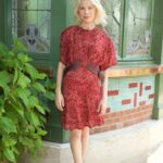 Michelle Williams in Louis Vuitton nel 2015
