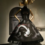 "Mostra""China Through the Looking Glass""-Alexander McQueen per Givenchy"