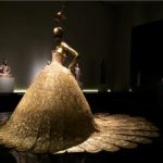 """ostra""""China Through the Looking Glass"""" -Guo Pei"""
