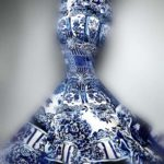 "Mostra""China Through the Looking Glass""-Roberto Cavalli"