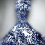 "Mostra""China Through the Looking Glass""-Roberto Cavalli"