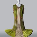 Rosa Genoni-Manto di corte 1906