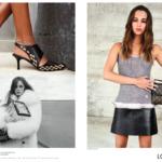 Alicia Vikander nella campagna di Louis Vuitton per l'autunno/inverno 2015-16
