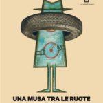 """""""Una musa tra le ruote""""- Cover Libro"""