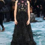 Jennifer Connelly in Alexander McQueen nel 2014