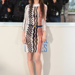Charlotte Gainsbourg in Louis Vuitton al Festival del Cinema di Cannes nel 2014