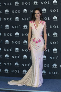 Jennifer Connelly in Givenchy Couture nel 2014