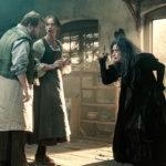 Il fornaio, sua moglie e la strega da vecchia