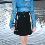 Michelle Williams in Louis Vuitton nel 2014