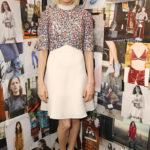 Michelle Williams in Louis Vuitton nel 2015