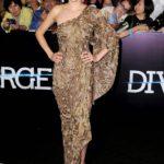 Shailene Woodley In Elie Saab Couture - 'Divergent' LA Premiere (2014)