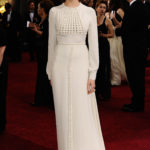 Shailene Woodley In Valentino Couture - 2012 Oscars