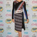 Shailene Woodley In Peter Pilotto - 2014 Teen Choice Awards