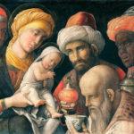 Mantegna - Adorazione dei Magi