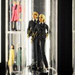 """""""Barbie.The Icon"""" al MUDEC Milano - Comandante Alitalia"""