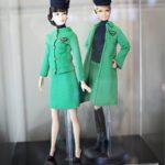 """Barbie.The Icon"" al MUDEC Milano - Hostess Alitalia"