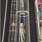 """""""Barbie.The Icon"""" al MUDEC Milano- Le professioni"""