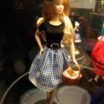 """""""Barbie.The Icon"""" al MUDEC Milano -in Francia"""