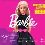 """Barbie.The Icon"" al MUDEC Milano - locandina"