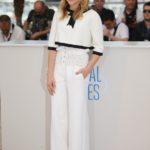 Chloe Grace Moretz In Chanel - Conferenza Stampa - 2014 Cannes Film Festival