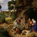 Giorgione - L'adorazione dei Pastori