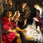 Rubens -L'adorazione