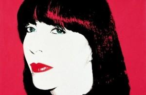 Krizia secondo Andy Warhol