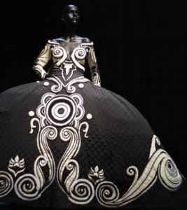 Versace Costume di Teatro - mostra A&V Museum 2002