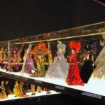 """""""Barbie.The Icon"""" al MUDEC Milano - allestimento"""