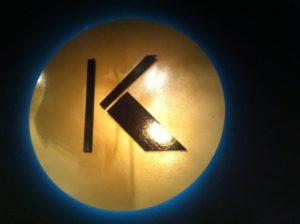 Krizia il logo