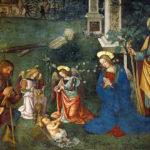 Pinturicchio - Natività