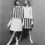 La moda Courrèges Paris 1965