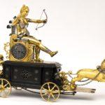 Museo Poldi Pezzoli - Carro di Diana