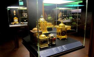 Museo Poldi Pezzoli- Sala degli orologi