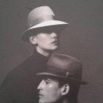 Borsalino A/I 2016-17 Cover catalogo