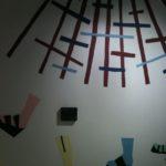 Grafismi in Giulia Marani Giulia Marani A/I 2016-17 ph S.Bersani