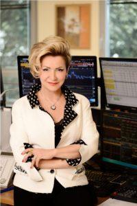Ivana Ciabatti - Presidente di Confindustria Federorafi
