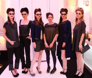 Marianna Cimini The Fashion Hub P/E 2013