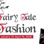 """""""Fairy Tale Fashion"""" Locandina"""