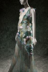 """Fairy Tale Fashion"" La Sirenetta Rodarte"