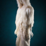 """Fairy Tale Fashion"" La regina delle nevi J. Mendel"