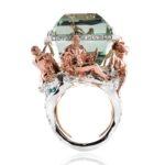 Alessio Boschi-Homage de Piazza Navona Ring