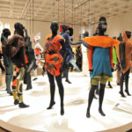 "Mostra ""The Work of Miyake Issey"" - National Art Cente, Tokyo"